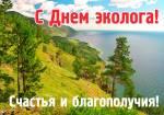 День окружающей среды (День эколога):4