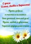 Всероссийский день семьи, любви и верности:4