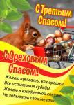 Ореховый спас:3