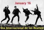 Día Internacional de los Beatles:1