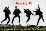 Journée internationale des Beatles:1