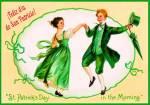 Día de San Patricio!:3