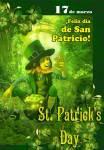 Día de San Patricio!:5
