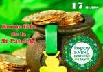Saint Patrick:0