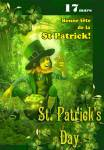 Saint Patrick:5
