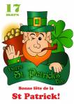 Saint Patrick:8