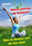 Journée internationale du bonheur:4