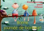 Journée internationale du bonheur