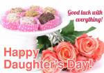 World daughters day:5