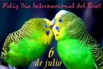 Día Internacional del Beso Robado:9