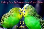Día Internacional del Beso:9