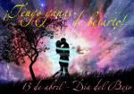 Día Internacional del Beso:13