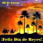 Día de Reyes (Epifanía):0