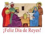 Día de Reyes (Epifanía):12