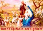 Epifania del Signore:5
