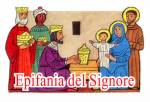 Epifania del Signore:12