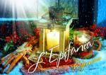 Epifania del Signore:14