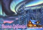 Epifania del Signore:16