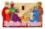 Epifania do Senhor:12