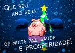 Feliz Ano Novo!:3