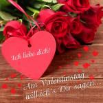 Valentinstag:15