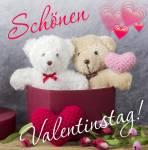 Valentinstag:20
