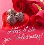 Valentinstag:21