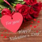 Valentine day:16