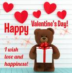 Valentine day:17