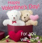 Valentine day:21