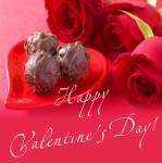 Valentine day:22