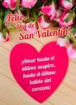 Día de San Valentín:4