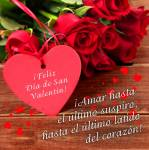 Día de San Valentín:6