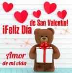 Día de San Valentín:7