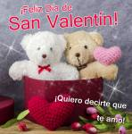 Día de San Valentín:11