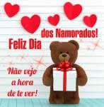 Dia dos Namorados (Dia de São Valentim):7