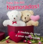 Dia dos Namorados (Santo Antônio):11