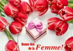 Journée internationale de la femme:3