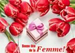 Journée internationale de la femme:3
