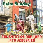 Palm Sunday:4
