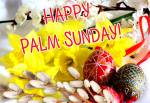 Palm Sunday:6
