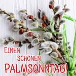 Palmsonntag:3