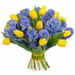 Frühlings-Blumensträuße:1