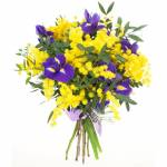 Spring bouquets:2