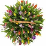 Frühlings-Blumensträuße:3