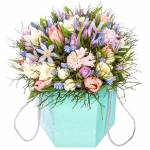 Spring bouquets:7