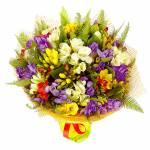 Frühlings-Blumensträuße:9