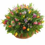Frühlings-Blumensträuße:12