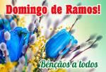 Domingo de Ramos:13