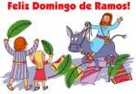 Domingo de Ramos:15